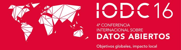 Más de 250 ponentes participarán en Madrid en el evento sobre open data de mayor relevancia internacional