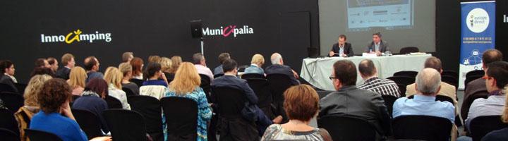 Municipalia e Innocamping ofrecen una cuarentena de jornadas técnicas profesionales