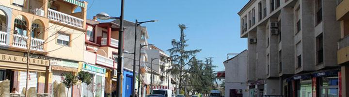 Atarfe invertirá un millón de euros en renovar su alumbrado público para reducir el coste energético