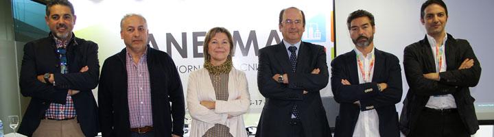 Se renueva la junta directiva de ANEPMA con Pilar Vázquez (EMULSA) como presidenta