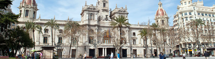 Se inician las obras de urbanización del Pai de Músico Chapí en Valencia