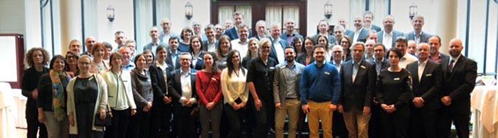 EUCOLIGHT centra su 2ª Conferencia anual en los retos a los que se enfrenta el sector de la iluminación en materia de RAEE