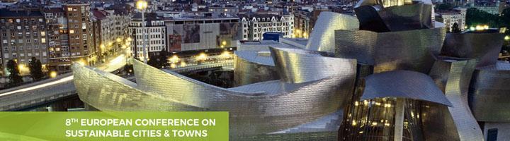 Tecnalia, EVE, SPRI y EuskoTren se incorporan como patrocinadores de la 8ª Conferencia Europea de Ciudades y Pueblos Sostenibles