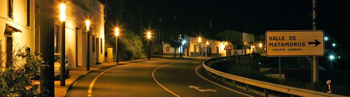 La Diputación de Badajoz aprueba el proyecto para sustituir más de 27.000 luminarias en pequeños municipios