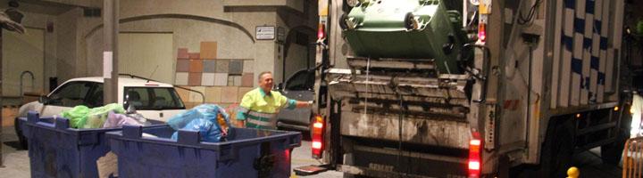 Almuñécar adjudica a FCC el nuevo contrato de recogida de residuos, limpieza viaria y de playas