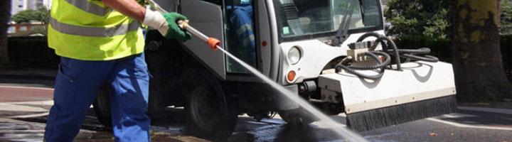 Sada licita el servicio de limpieza viaria y de playas por más de 2 millones de euros