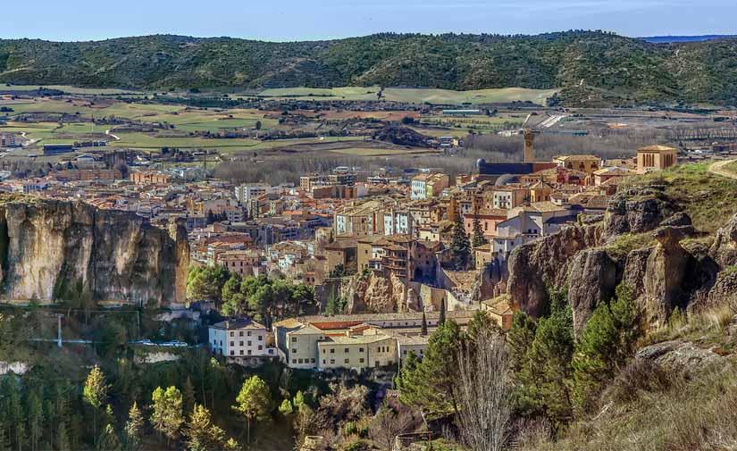 ACCIONA renovará parte del alumbrado público de Cuenca para hacerlo más eficiente y sostenible