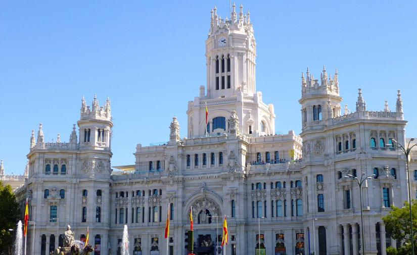 ACCIONA y el Ayuntamiento de Madrid avanzan en su objetivo por reducir el consumo energético de los edificios municipales