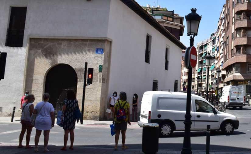 Albacete mejora la iluminación en instalaciones municipales