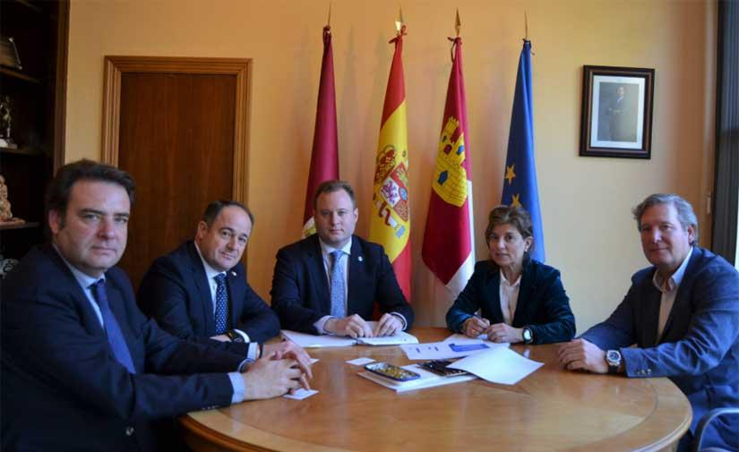 Albacete trabaja para transformar en oportunidad de negocio el repostaje de vehículos eléctricos