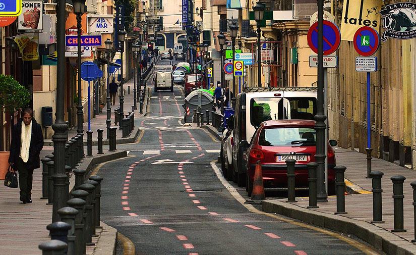 Alicante ampliará el contrato de servicio de limpieza de la ciudad