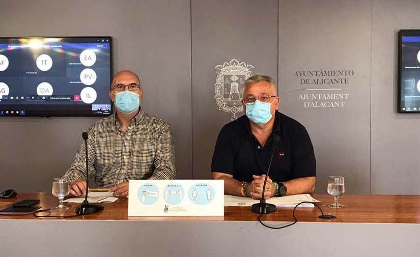 Alicante aprueba su Plan Local de Residuos