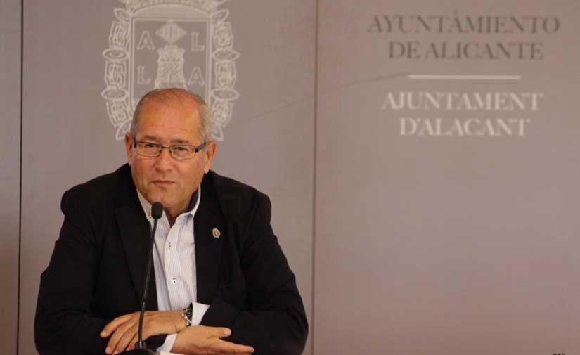 Alicante aumenta su presupuesto para mejorar el mantenimiento de la ciudad