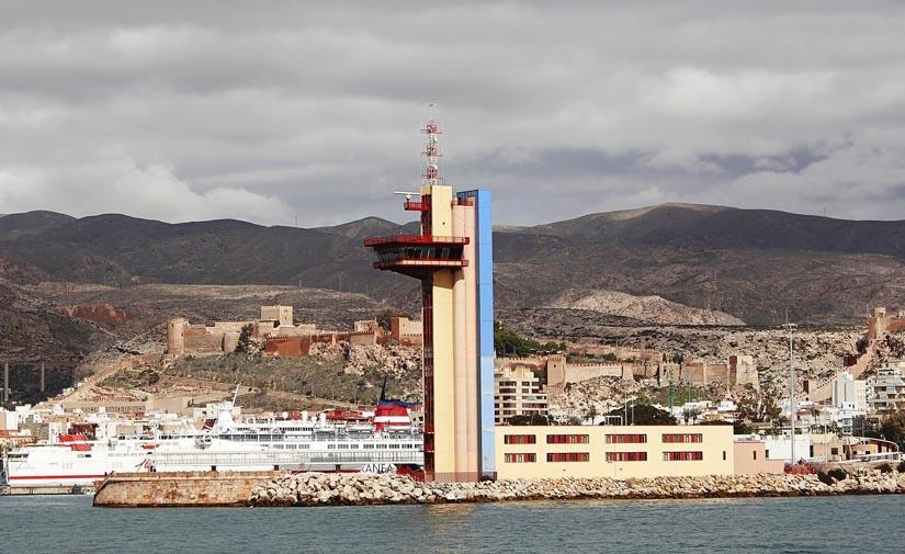 Almería anuncia la convocatoria de un concurso de diseño urbanístico