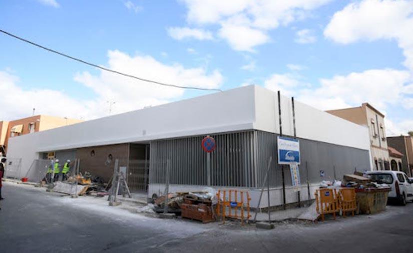 Almería aprueba nuevas actuaciones en materia de renovación y mejora del alumbrado público