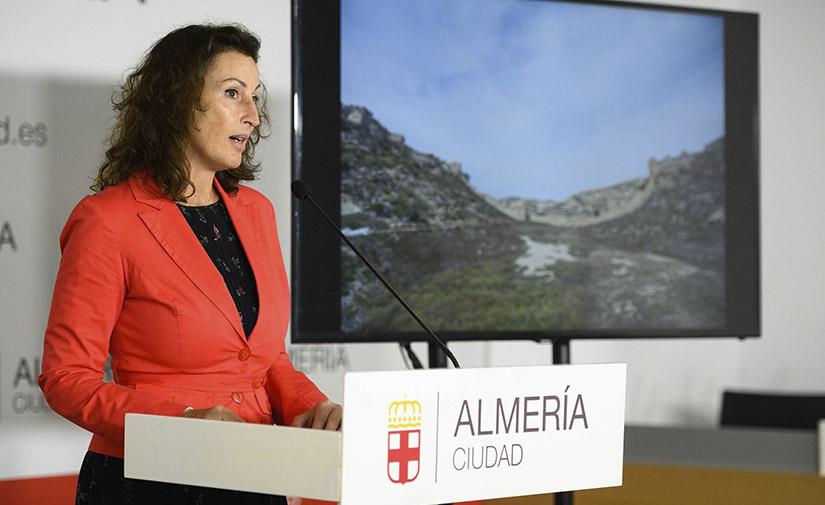 Almería da luz verde a la contratación de las obras del proyecto para remodelar el entorno de La Hoya