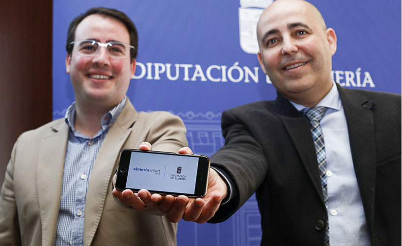 Almería presenta su hoja de ruta para el desarrollo inteligente de la región