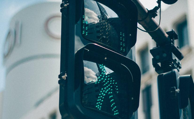 Aprobada la licitación del contrato de regulación del tráfico en la ciudad de Pamplona