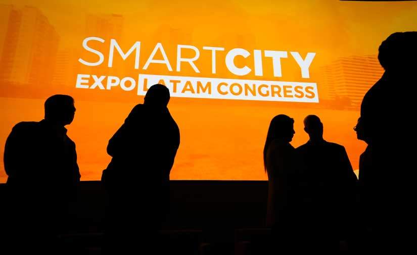 Arranca la 5ª edición del Smart City Expo LATAM Congress