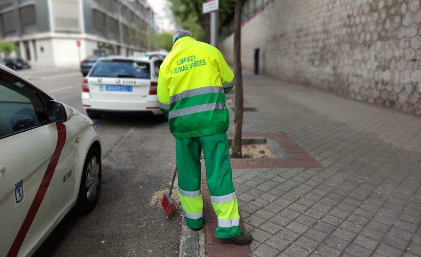 Arranca la consulta pública de la nueva ordenanza de limpieza y gestión de residuos del Ayuntamiento de Madrid