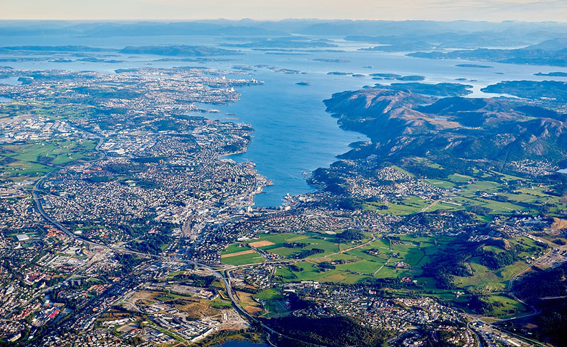 Aspectos urbanísticos del Proyecto de Ley de cambio climático y transición energética