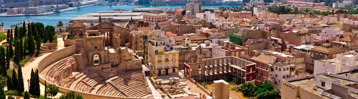 Cartagena inicia su andadura para convertirse en una Ciudad Inteligente