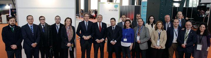 Jaén y Santa Cruz de Tenerife se incorporan a la Red Española de Ciudades Inteligentes