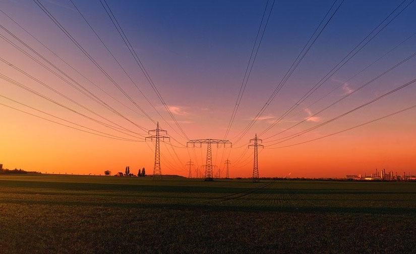 Aumentar la producción de parques industriales reduciendo los costes energéticos