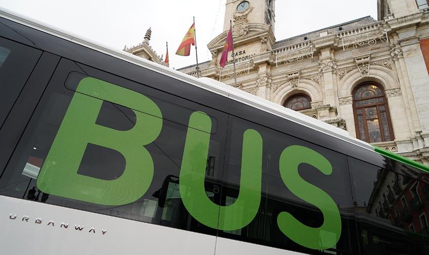 AUVASA aprueba una inversión de 20 millones de euros para renovar la mayor parte de su flota de autobuses