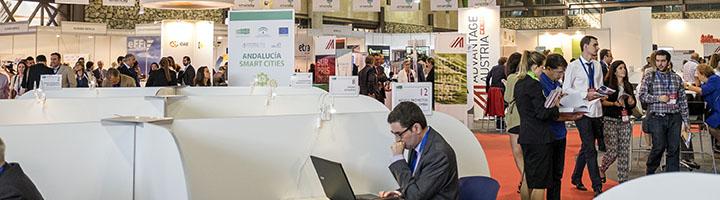 Greencities invita a las ciudades a presentar sus proyectos de eficiencia energetica y sostenibilidad urbana