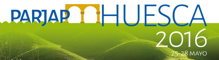 Huesca acogerá el 43º Congreso Nacional de Parques y Jardines del 25 al 28 de mayo