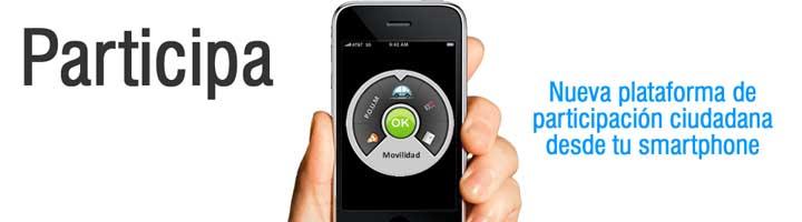 Tecnogeo demostrará en Smart City Expo como interactuar con el Ayuntamiento a través del móvil