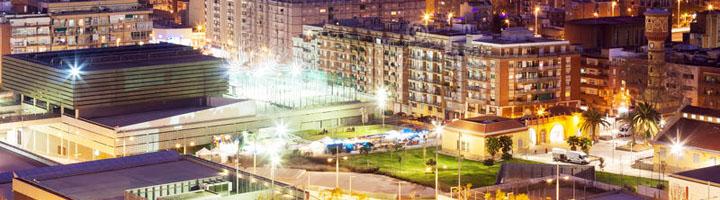 Badalona pone en marcha la última fase del Plan Ilumina