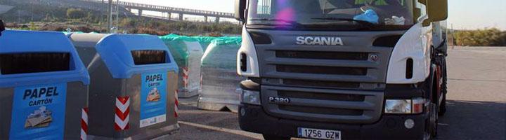 LIMDECO adquiere nuevos contenedores bilaterales de superficie gracias a la inversión del Ayuntamiento de Motril