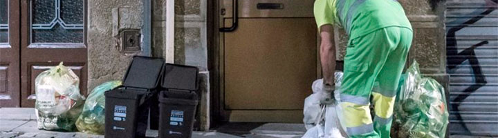 Calonge y Sant Antoni comienzan la implantación del servicio de recogida de residuos puerta a puerta