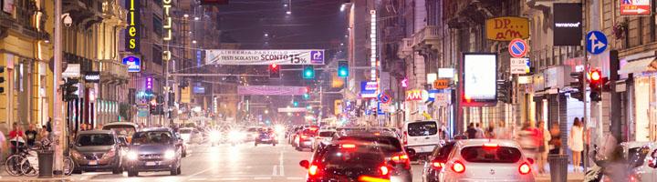 Comienza la sustitución y renovación de más de 85.000 luminarias en Milán
