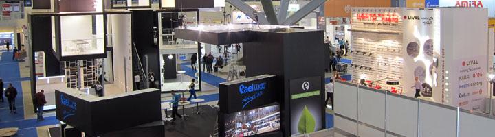 ANFALUM acude a la feria INTERLIGHT de Moscú para apoyar a los fabricantes españoles de Iluminación