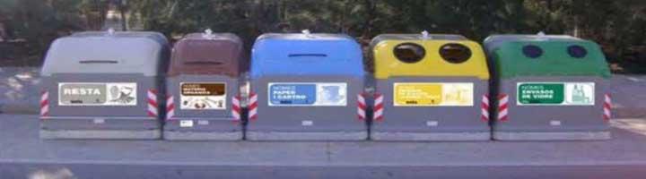Castelldefels licita el contrato para la limpieza viaria y la recogida de residuos hasta el 2024