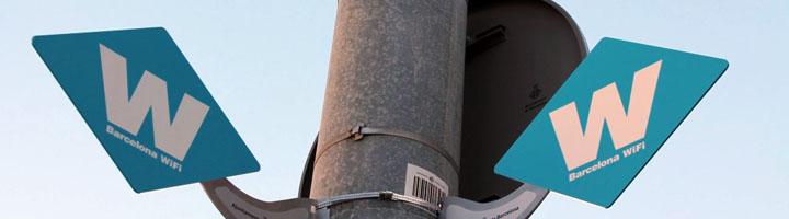 Barcelona elabora una declaración institucional para garantizar el acceso a una red de wifi libre y de calidad
