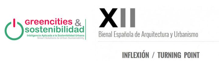 Málaga recibirá por primera vez la XII Bienal Española de Arquitectura y Urbanismo, que se expondrá en el marco de Greencities & Sostenibilidad