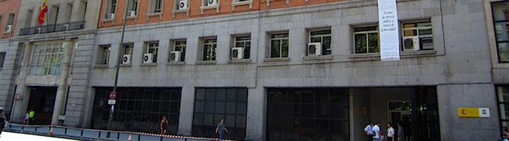 Madrid invertirá cerca de seis millones de euros para el polideportivo del parque móvil en Chamberí