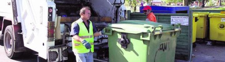 Listo el pliego de condiciones técnicas y administrativas para el nuevo contrato de servicio de recogida de basuras de O Grove