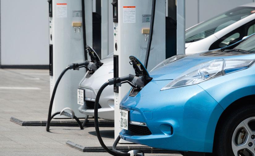 Baleares destina cerca de 3,5 millones de euros en ayudas para nuevos puntos de recarga de vehículos eléctricos