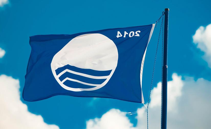 Banderas azules: Playas más sostenibles para impulsar el turismo costero