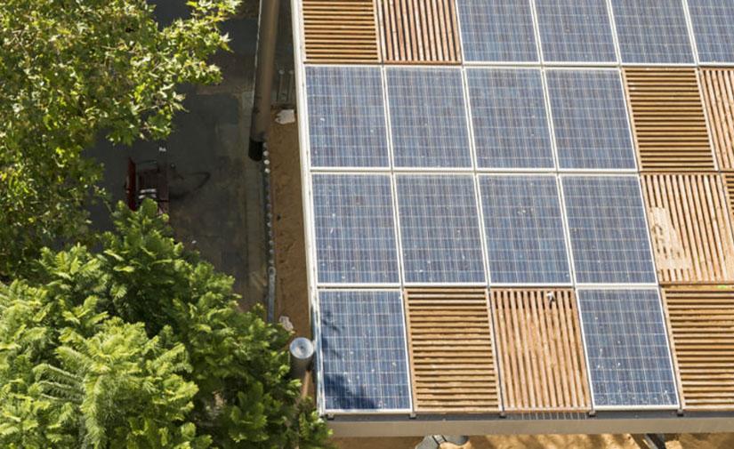 Barcelona acelera la transición energética de la ciudad