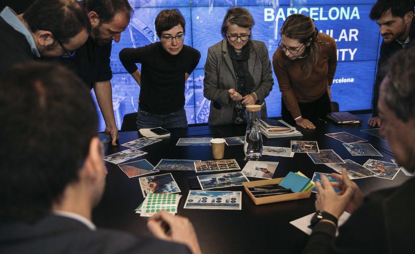 Barcelona Circular City ayuda a rediseñar las ciudades para integrar la economía circular