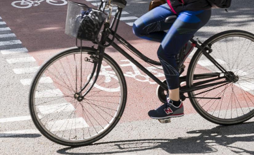 Barcelona incorporará 32 kilómetros nuevos a su red de carriles bici