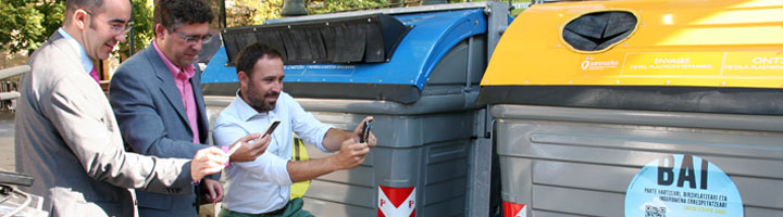 San Markos lanza una red social para mejorar el reciclaje e impulsar la participación ciudadana