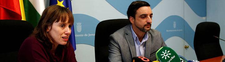 Jerez adjudica una inversión de 800.000 euros para la renovación de 3.366 puntos de luz tipo LED en la ciudad