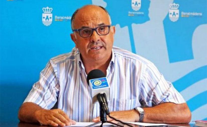 Benalmádena realizará renovación y mejoras en instalaciones de la red de alumbrado público